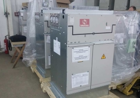 DELIVERY AND INSTALLATION OF RMU's FOR ED ZENICA, B&H.