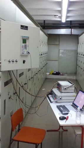 GODIŠNJE ISPITIVANJE ZAŠTITA U 6 kV POSTROJENJU BOLKA 5 U TE KAKANJ, B&H.