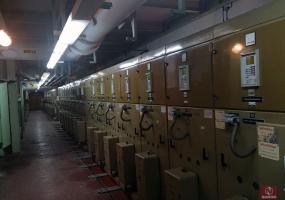 RECONSTRUCITION OF 6 kV SWITCHGEAR OF UNIT 7 IN TPP KAKANJ, B&H.