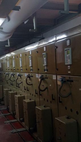 REKONSTRUKCIJA 6 kV POSTROJENJA BLOKA 7 U TE KAKANJ, B&H.